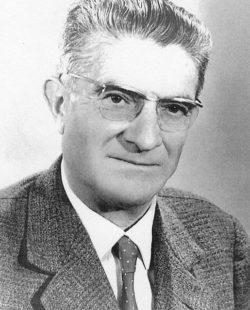 Raymond Espagno