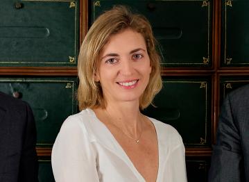 Marie-Clémence VELLAS de LANNURIEN