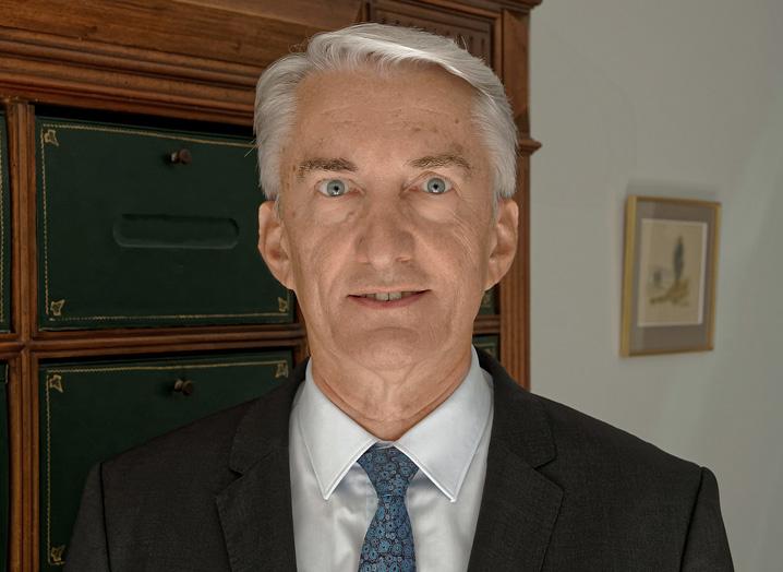 Antoine MAUBREY