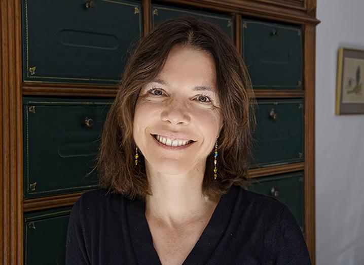 Claire DESBOUCHAGES